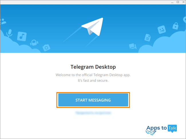 How to create a new Telegram account on a smartphone and PC