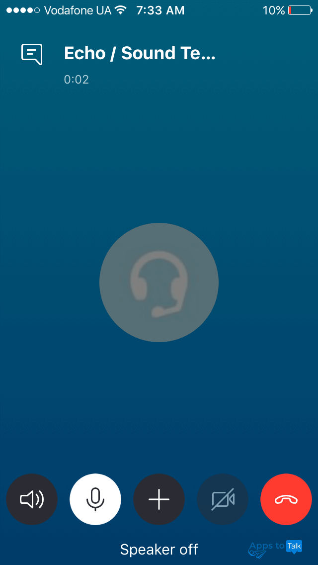 How to make a Skype test call and check your settings